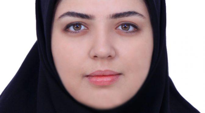 Maryam Haghshenas