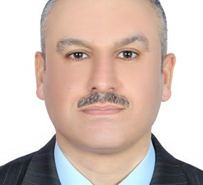 Dr.Faisal G. Khamis