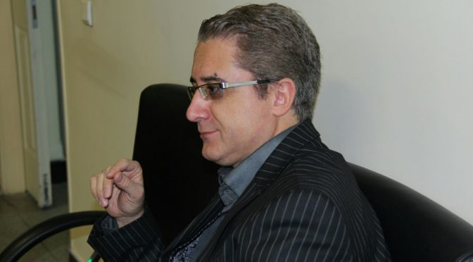 Professor Dr. Muhammad Hussein Noure Elahi
