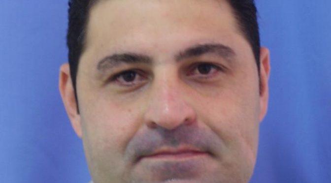 Dr. Alireza Miremadi