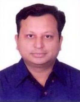 Dr. Vikas Shrivastava