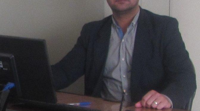Dr. Mohammad Reza Naghavi