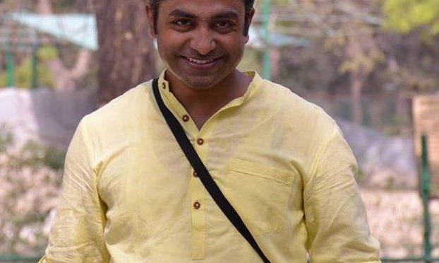 Dr. Manish Kumar Asthana