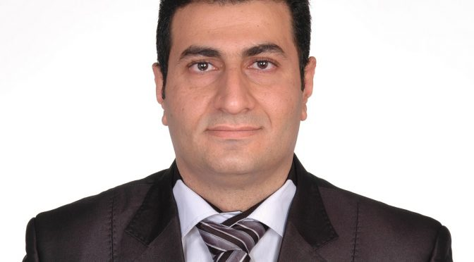 Dr. Mohammad Reza Safaei