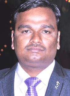 Dr Praveen Kumar Sharma
